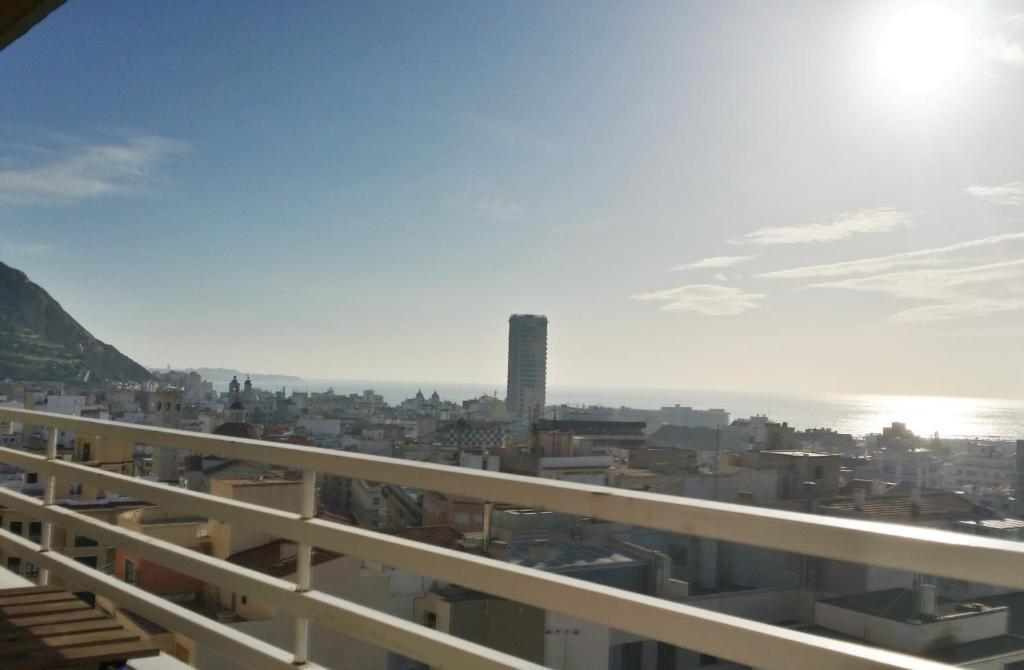 Suite Costablanca, Alicante – Precios actualizados 2019