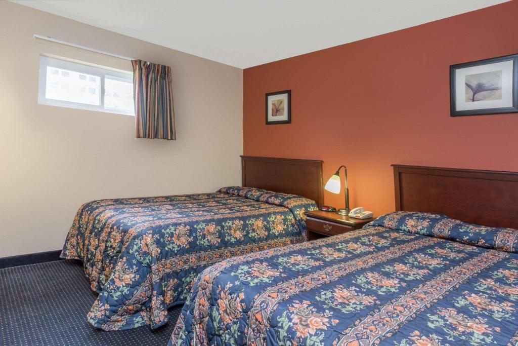 Knights Inn & Suites Virginia Beach