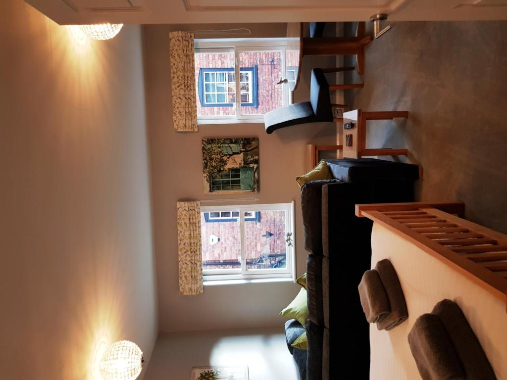 Bailgate Apartments - Laterooms