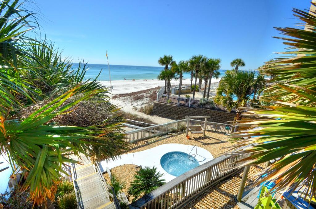 Emerald Villa Panama City Beach