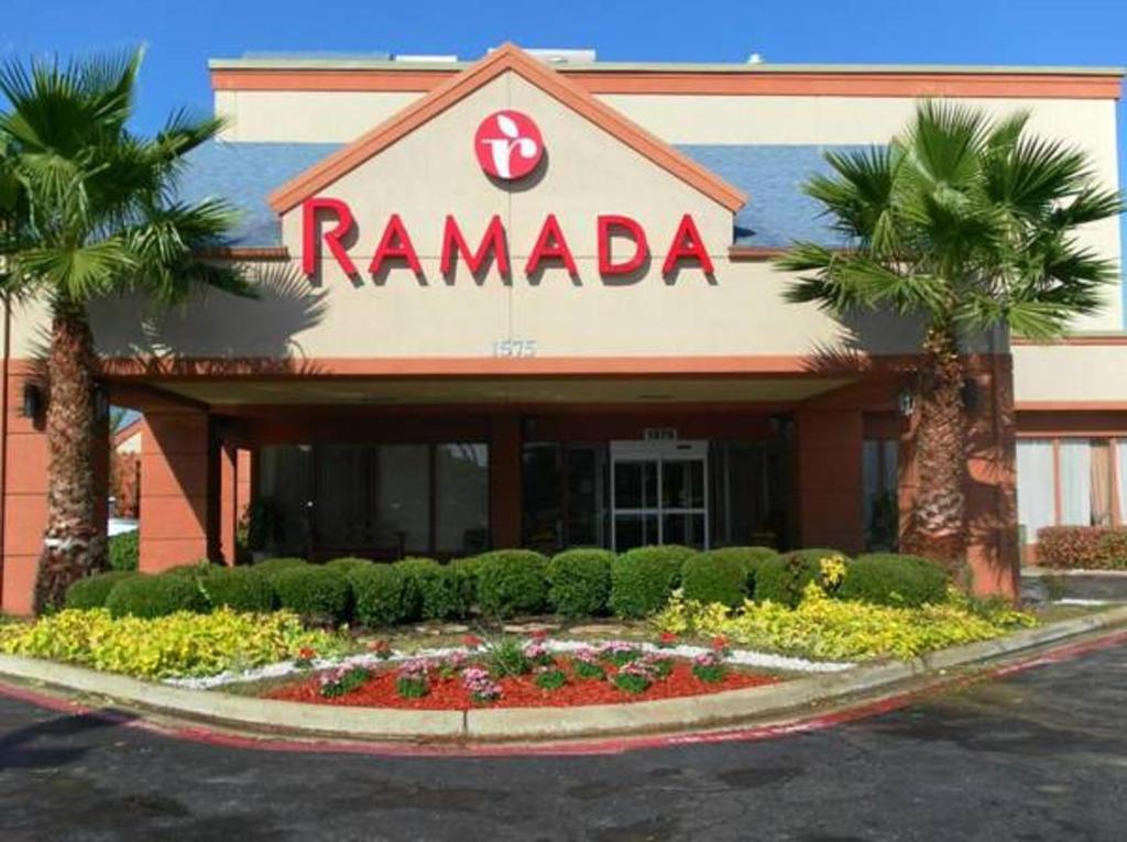 Ramada by Wyndham Dallas Love Field.