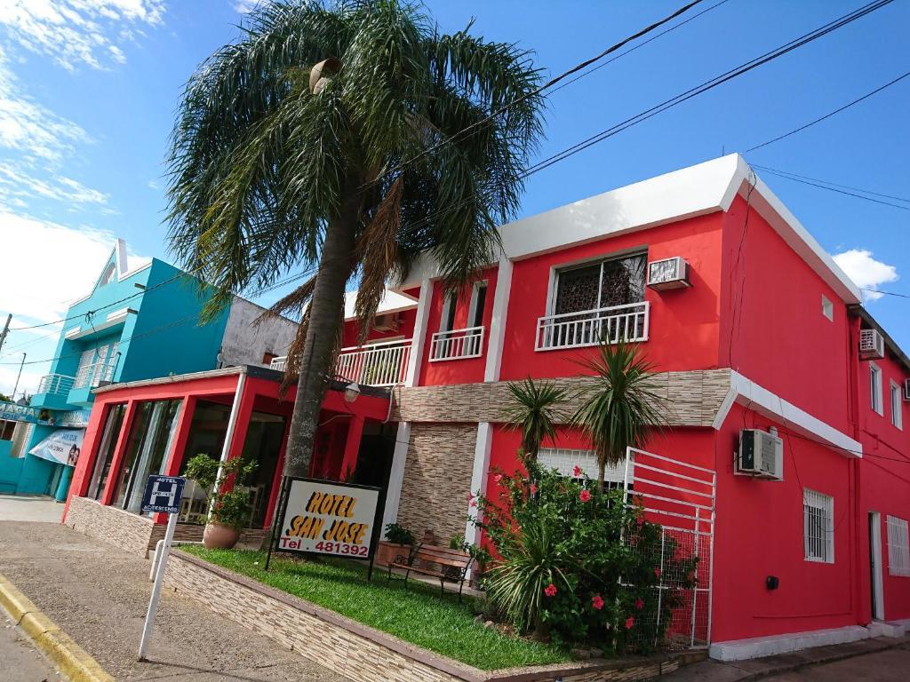 Hotel Romero (Argentina Federación) - Booking.com