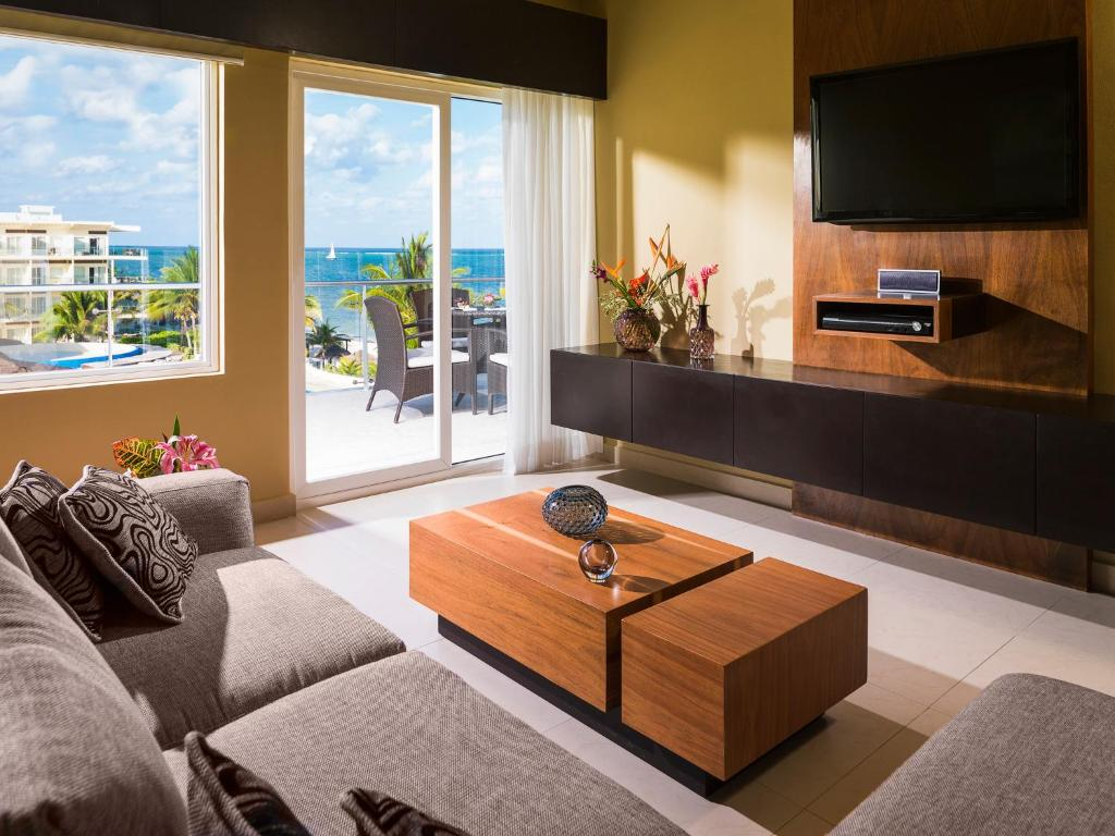 Azul Beach Resort Riviera Cancun G