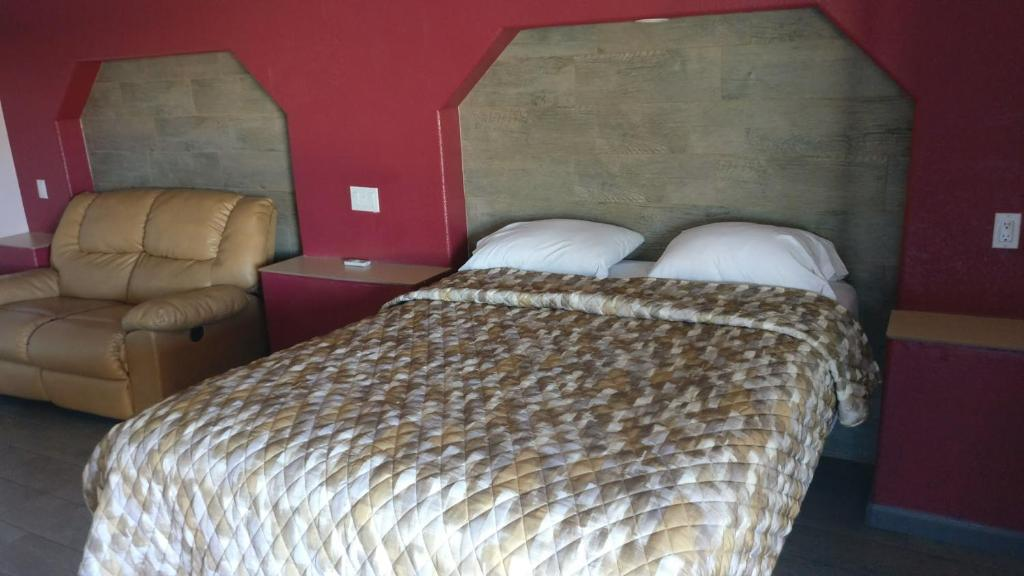 El Monte Motel Dinuba Ca Booking