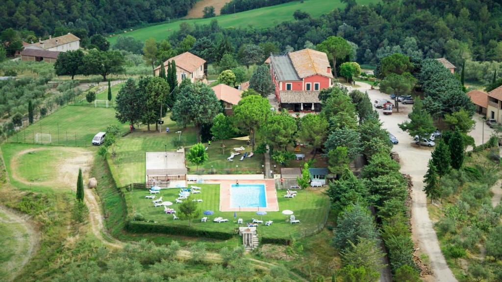 Agriturismo Rivoli Spoleto Italy Booking Com