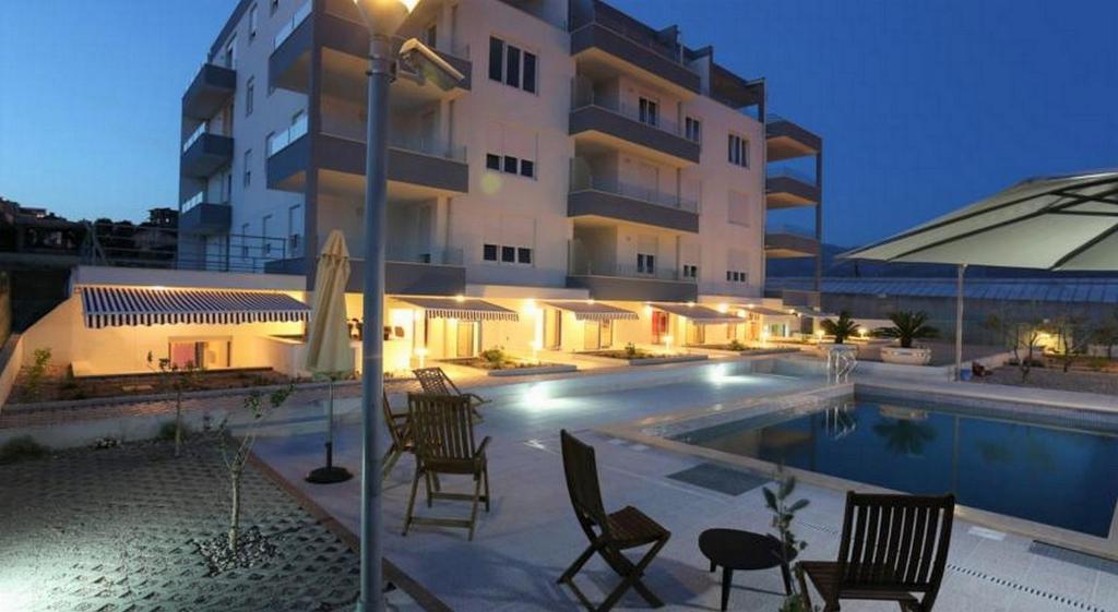 Klara Beach Apartment