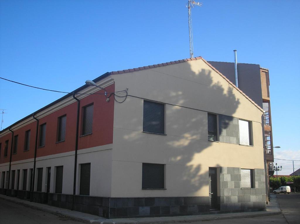 Vacation Home EL PÓSITO 5, Osorno, Spain - Booking.com