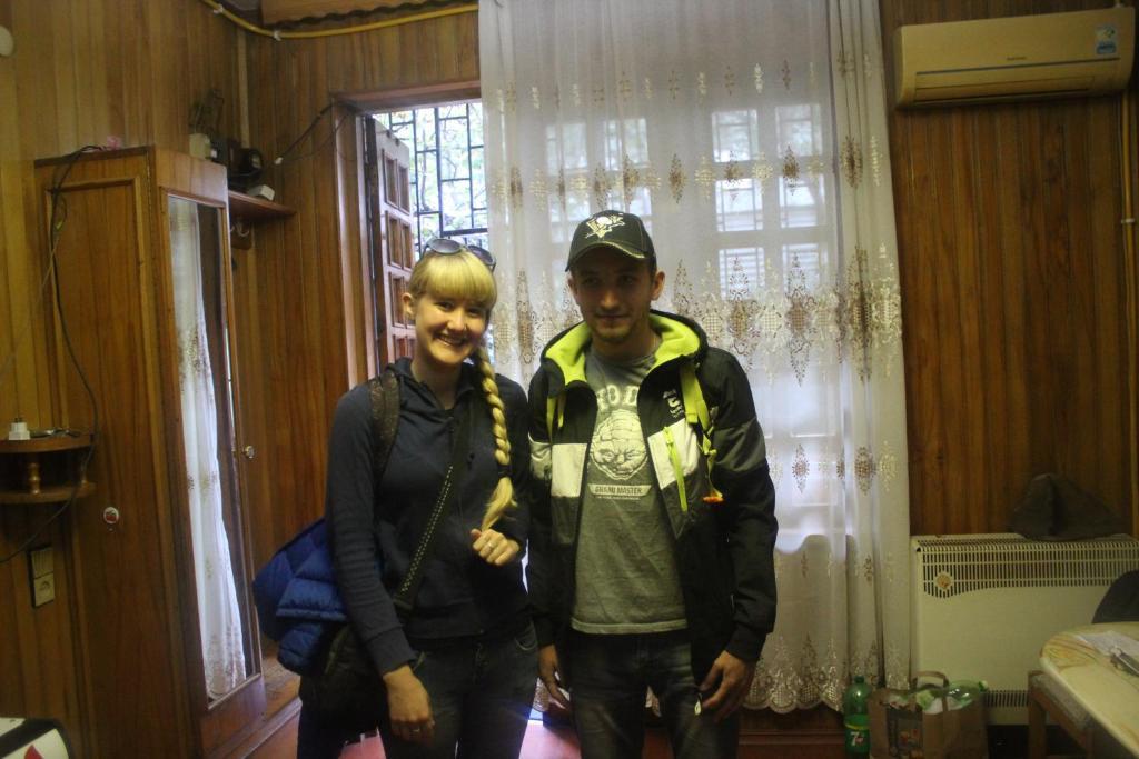 Giorgi Guesthouse Lermontov