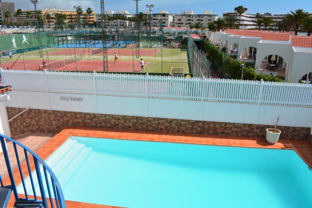 Villa Bahamas, Playa del Inglés (met fotos & beoordelingen ...