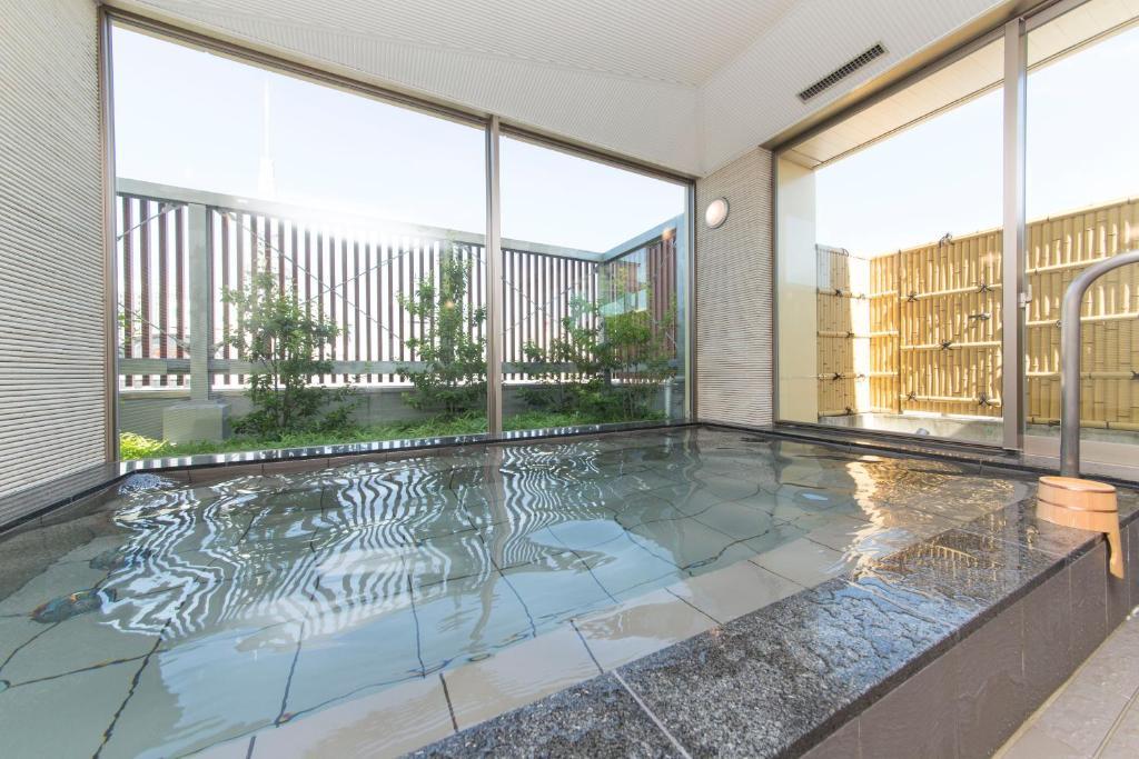 Sanco Inn Nagoya Nishiki, Japan - Booking com