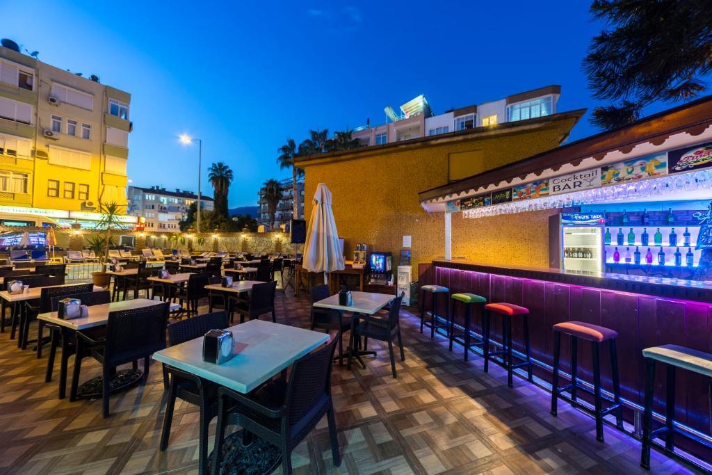 Ресторан / где поесть в Wasa Hotel