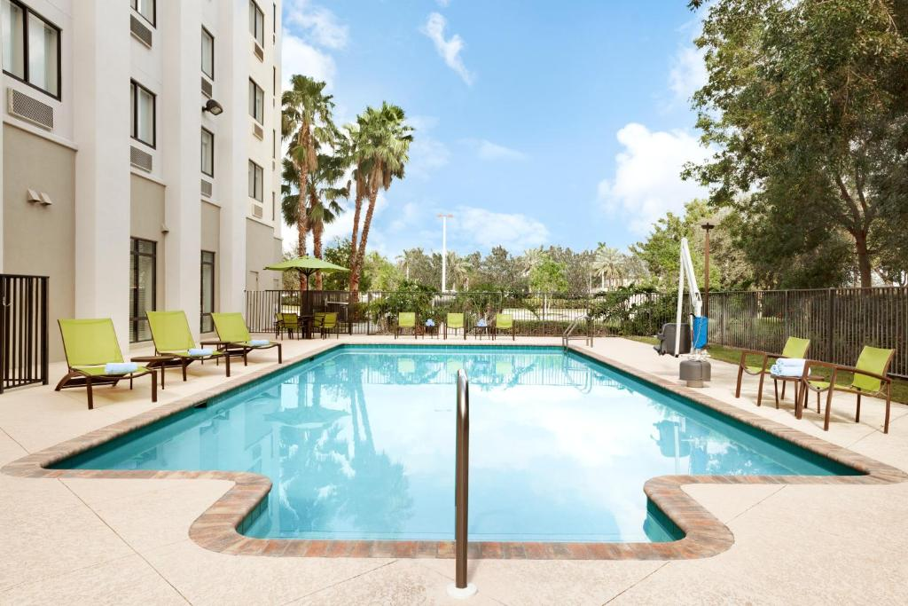 Hotel Springhill Suites West Palm Beach Fl Booking