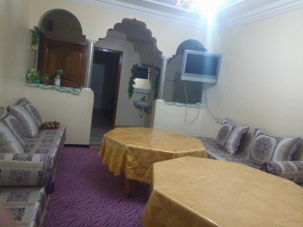 Apartment Létoile Du Sud Tiznit Morocco Bookingcom