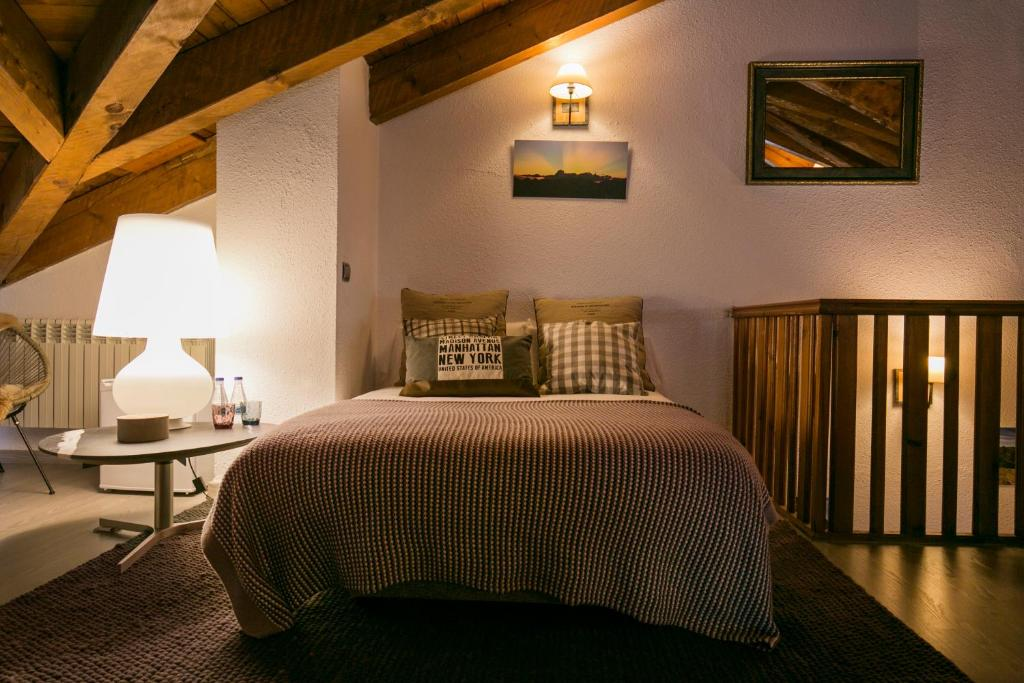 boutique hotels andorra  116