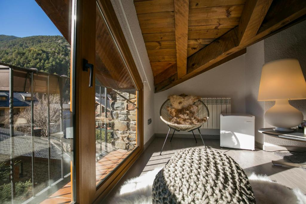 boutique hotels andorra  108