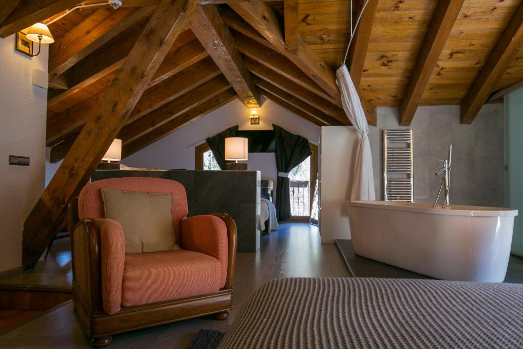 boutique hotels andorra  118