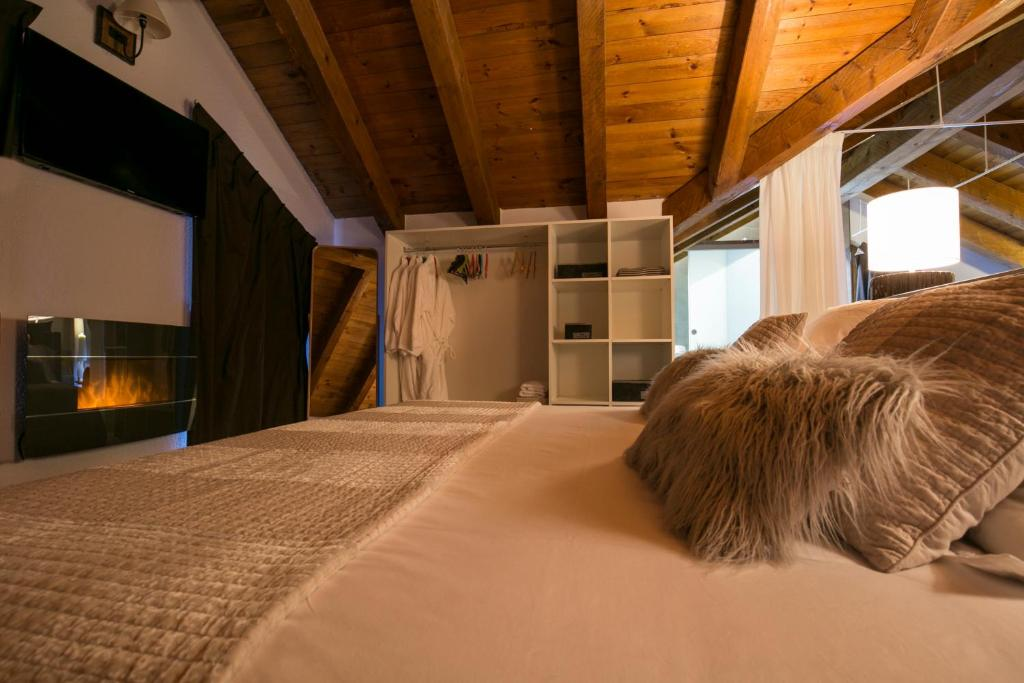 boutique hotels andorra  110