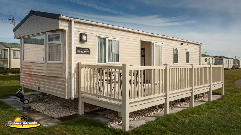 Coral Beach Holiday Park