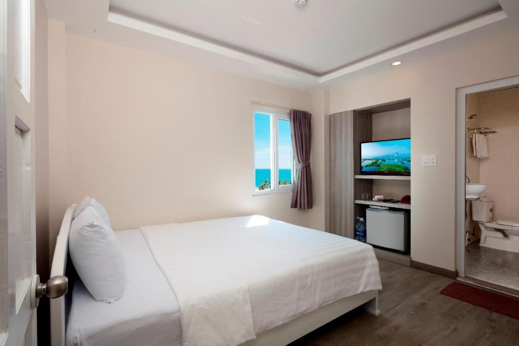 Khách sạn Zen Nha Trang
