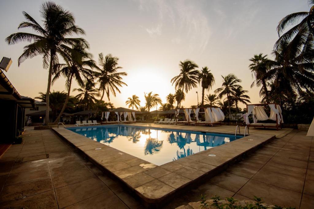 Resort Oasis Belorizonte (Cabo Verde Santa María) - Booking.com