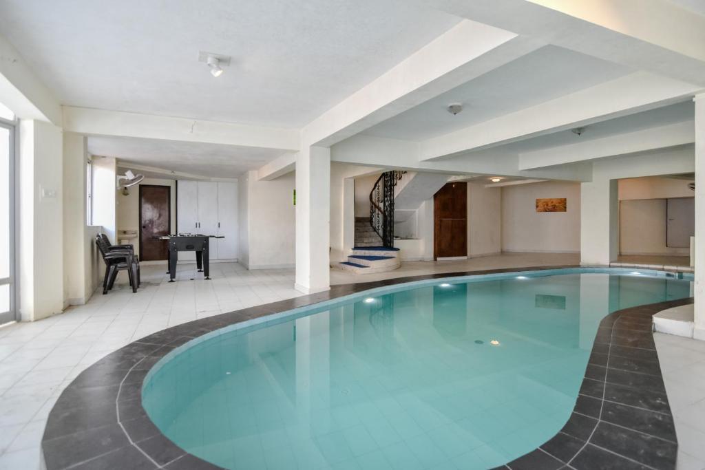 Cliffhanger with Indoor Pool, Lonavala – Updated 2019 Prices