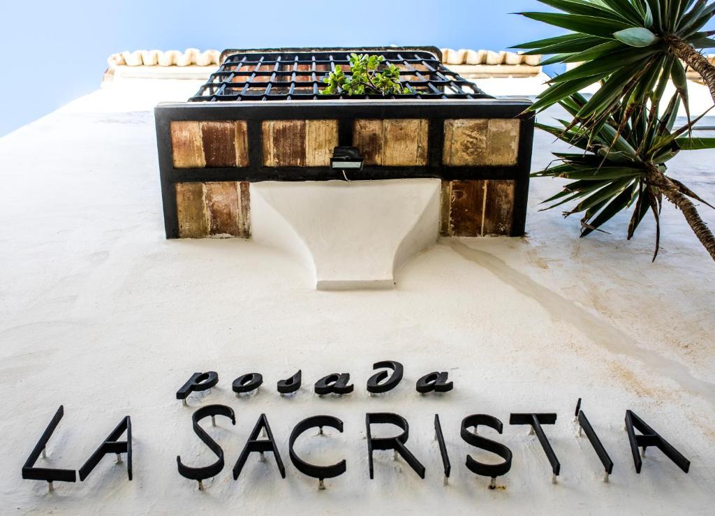 Posada La Sacristía 1