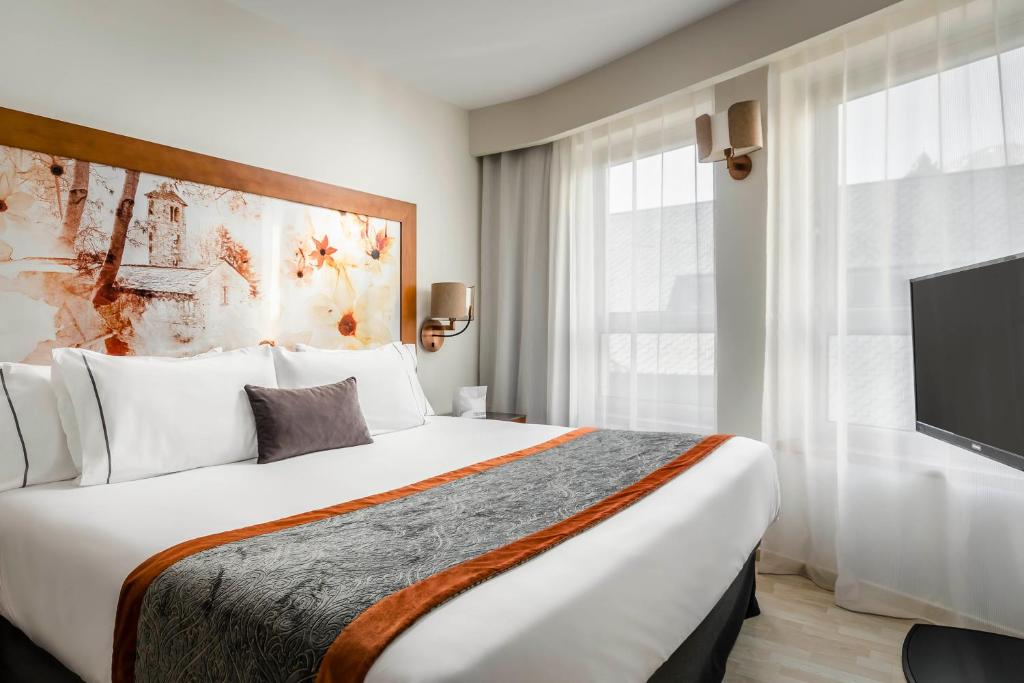 Hotel Eurostars Andorra, Andorra la Vella, Andorra - Booking.com