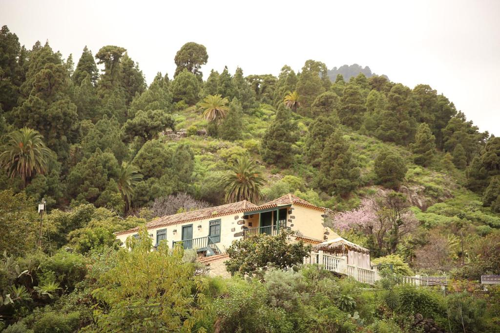 Villa Barranco de la Madera (Spanje Santa Cruz de la Palma ...