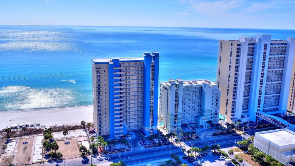 Grandview East Resort Panama City
