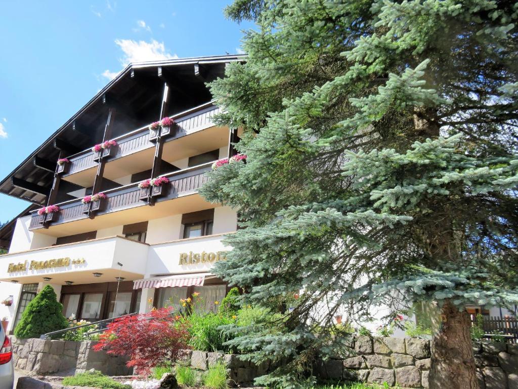 Hotel Panorama San Martino Di