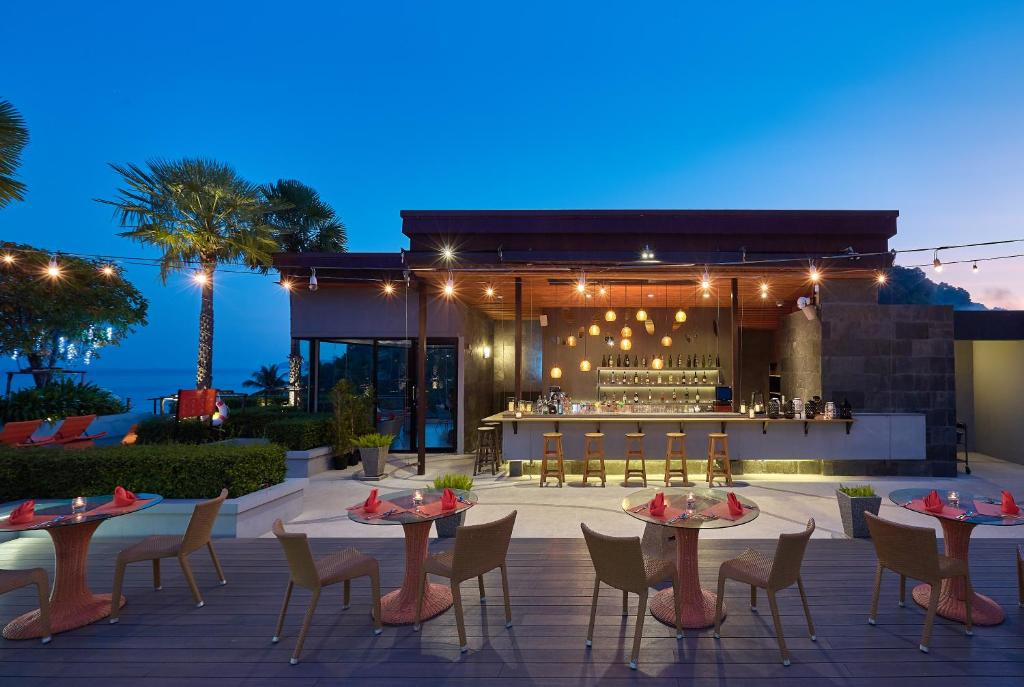 Bandara Et Beach Resort Panwa