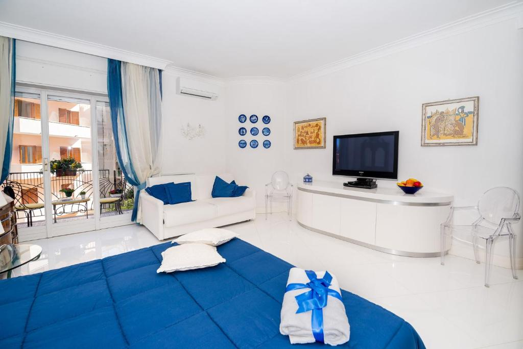 B B Chambres D Hotes Marino Suite Sorrento Italie Sorrente