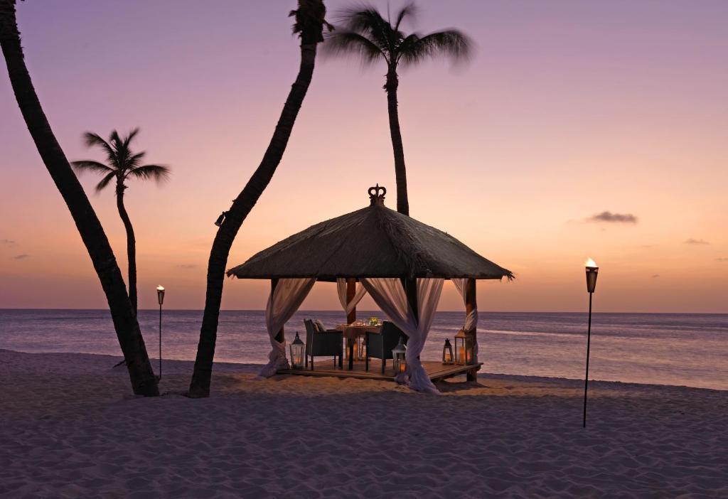 Bucuti Tara Eagle Beach Aruba