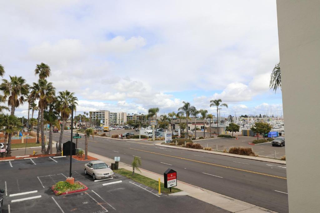 Ramada San Diego Airport