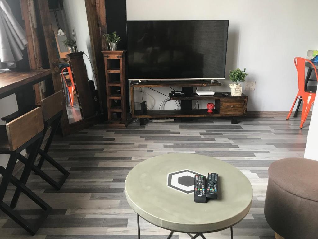 Fantastic Central Apartment