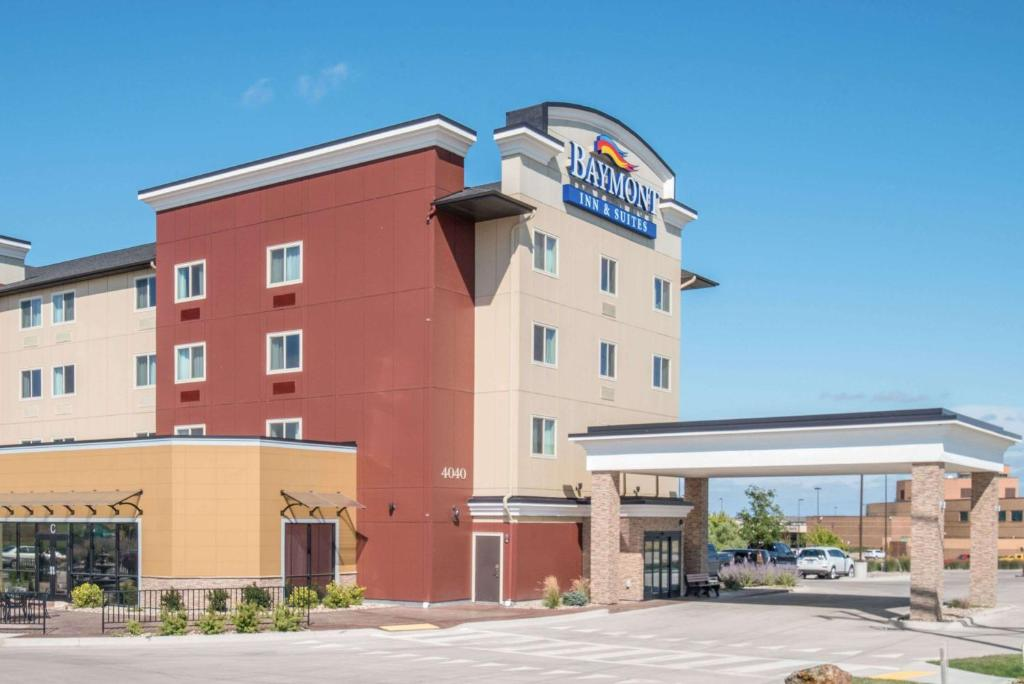 Baymont by Wyndham Rapid City.