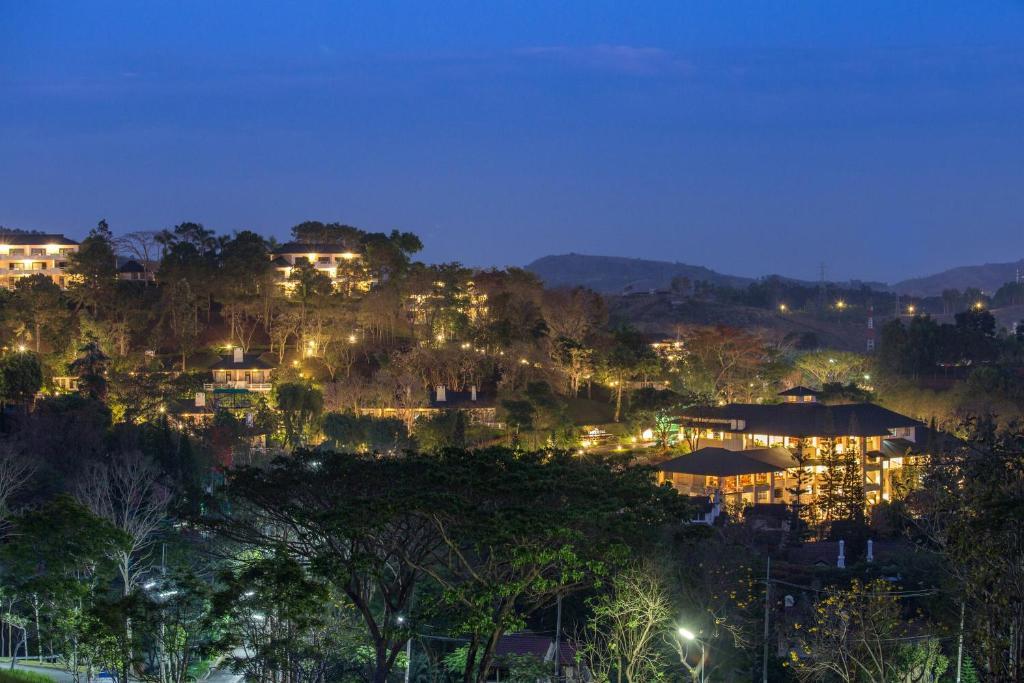Resort Imperial Phukaew Hill Khao Kho Thailand Booking Com