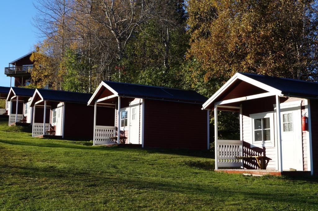 Ristafallets Camping Nyland Oppdaterte Priser For 2020