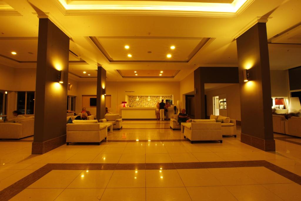 Aska Bayview Resort - All Inclusive