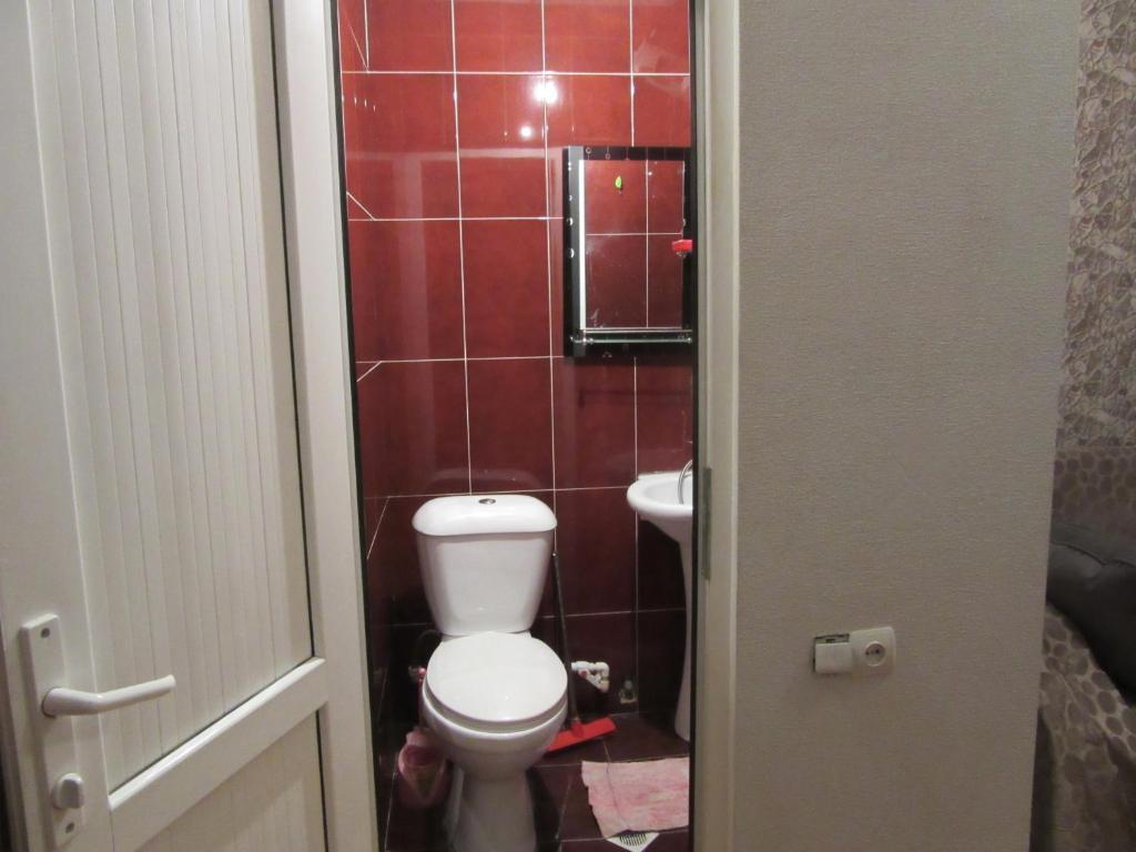 Apartment Mariami