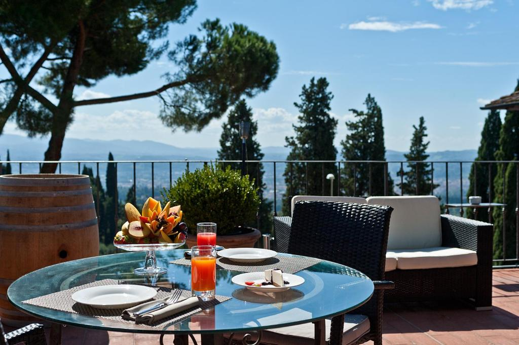 Fh55 Hotel Villa Fiesole Italy Booking Com