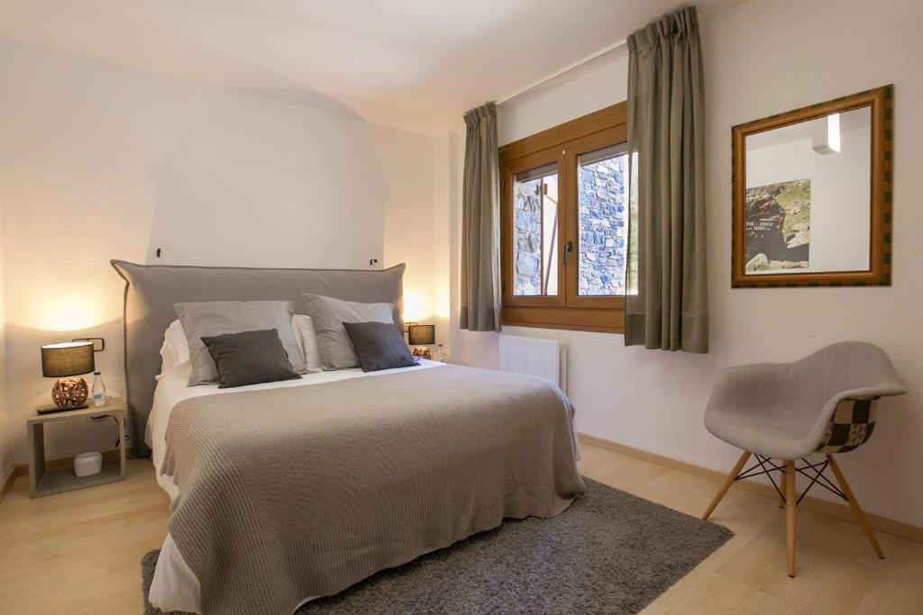 boutique hotels andorra  123