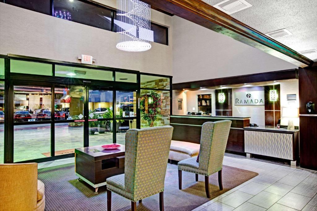 Ramada Houston Intercontinental Airport South