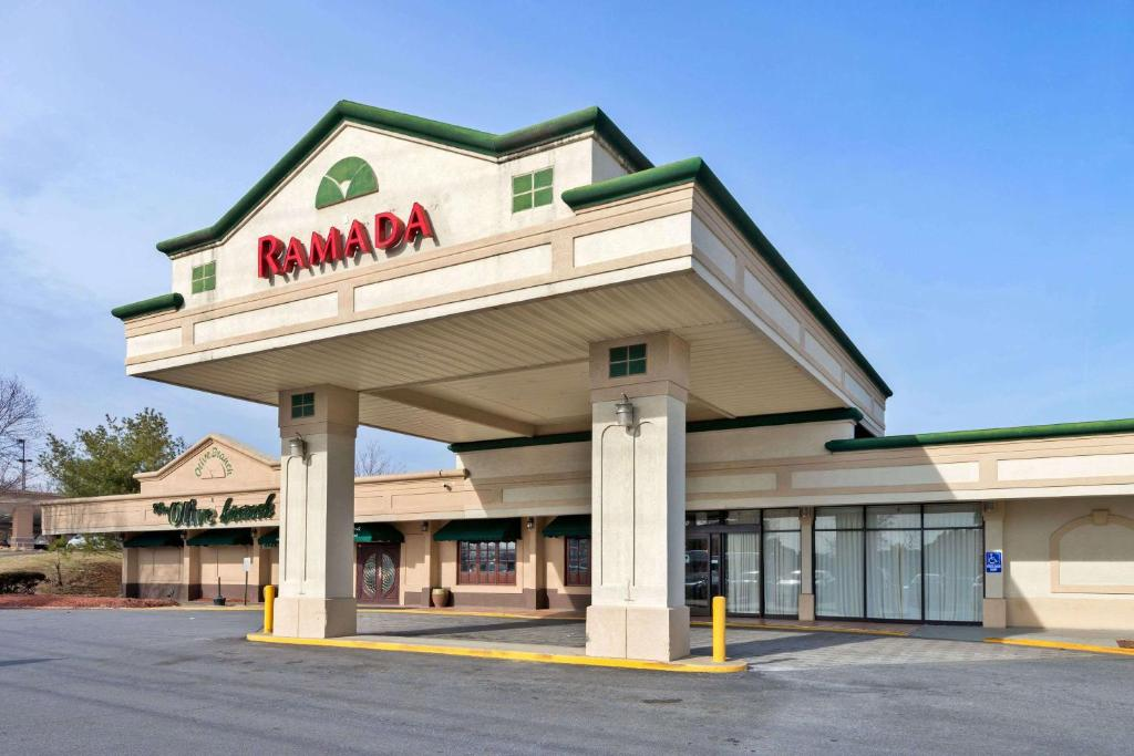Ramada Baltimore North