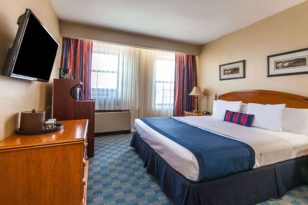 Ramada Inn Jersey City