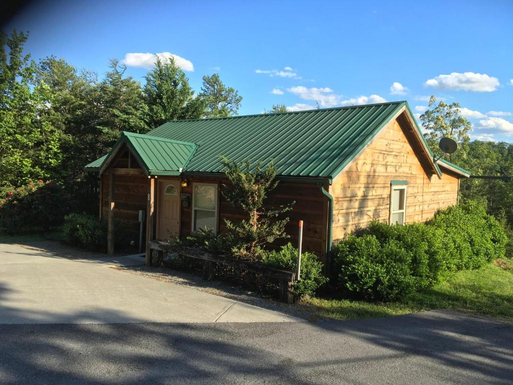 Temperature In Pigeon Forge Tennessee >> Vacation Home Black Bear View Mtn Cabin Pigeon Forge Tn