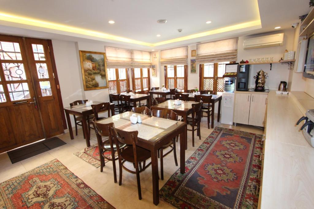Ресторан / где поесть в Sultan House
