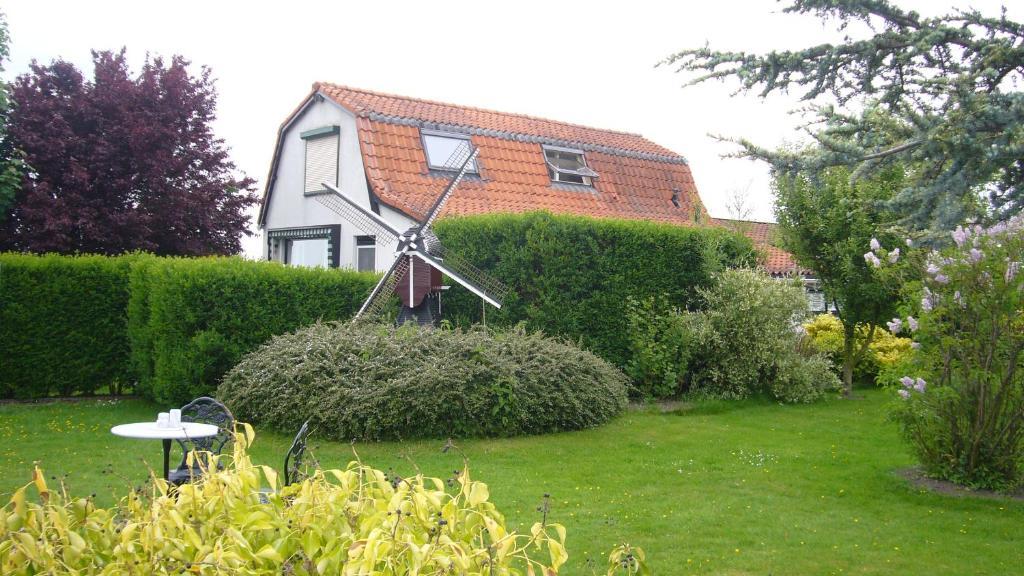 Apartments In De Beemster Noord-holland