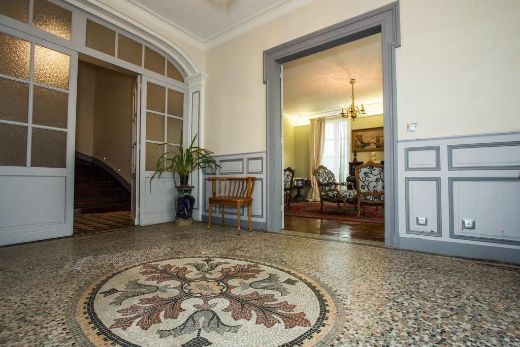 Chambre d'hôtes Bastide du Cosset