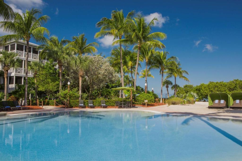Hyatt Residence Club Key West Beach